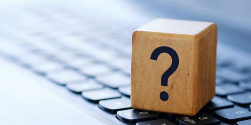 Unvan Değişikliği Sınav Soru ve Cevapları Yayınlanmalıdır
