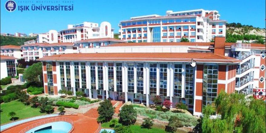 Işık Üniversitesi Öğretim Üyesi Alım İlanı