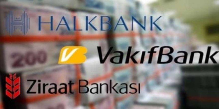3 kamu bankası yeni faiz oranlarını açıkladı!