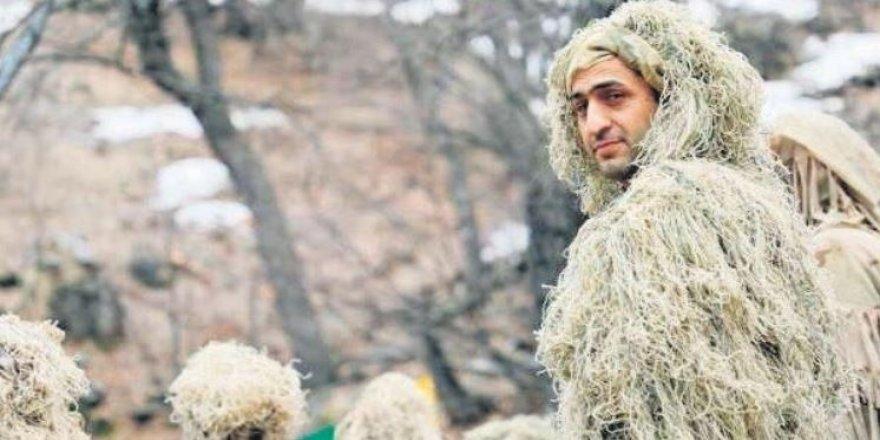 SİHA korkusu Gara'daki PKK'lıları bu hale getirdi