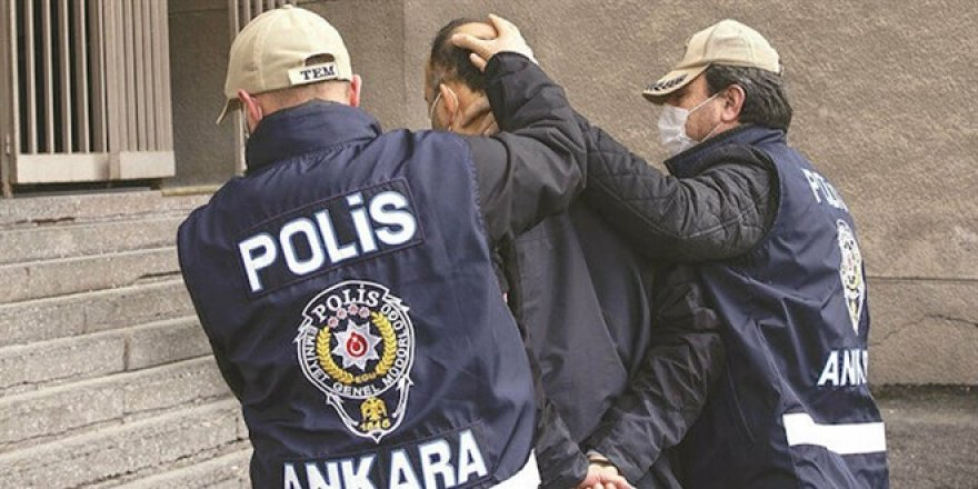 Hedef parti ve STK'lar: FETÖ'den yeni sızma talimatı
