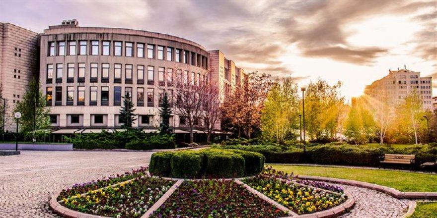 İhsan Doğramacı Bilkent Üniversitesi Öğretim Üyesi Alım İlanı