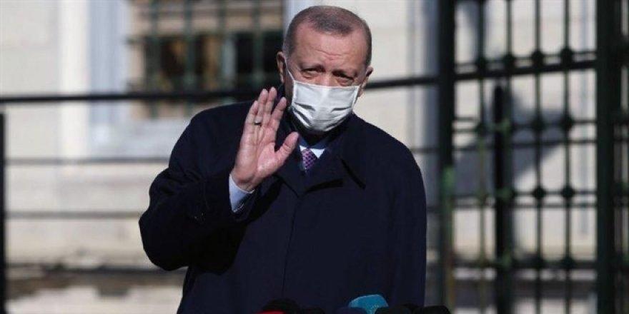 Erdoğan: Mayıs, Haziran gibi bu iş bitsin istiyoruz
