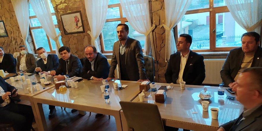 Ramazan Çakırcı: Sözleşmeliliğin meydana getirdiği mağduriyetler artık görülmelidir