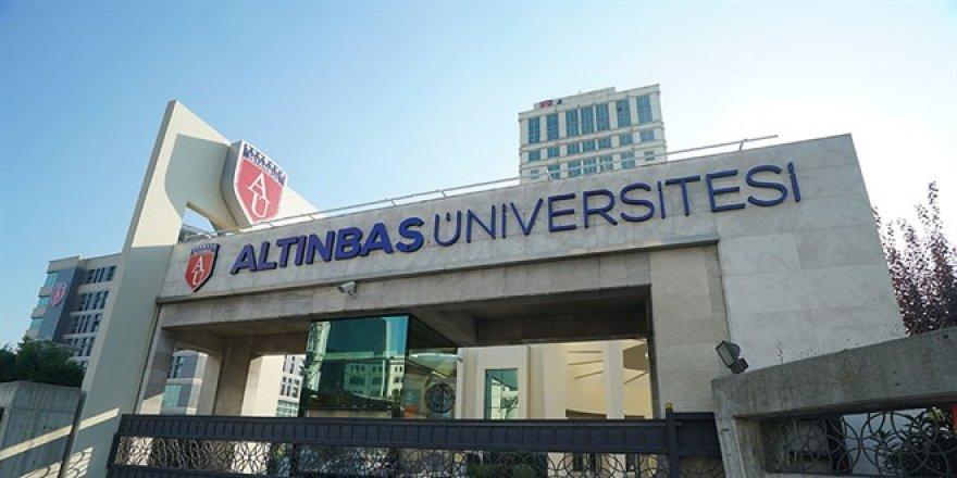 Altınbaş Üniversitesi Öğretim Üyesi Alım İlanı