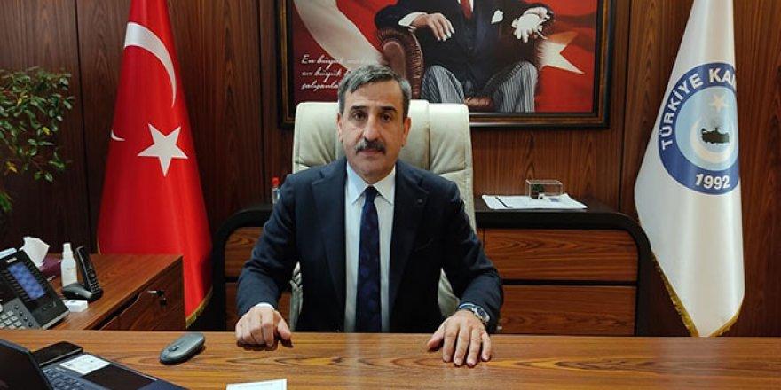 Türkiye Kamu-Sen'den 103 emekli amiralin yayınladığı bildiriye tepki!