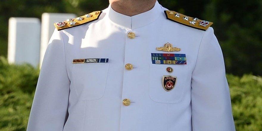İmzacı emekli amirallere gözaltılar başladı