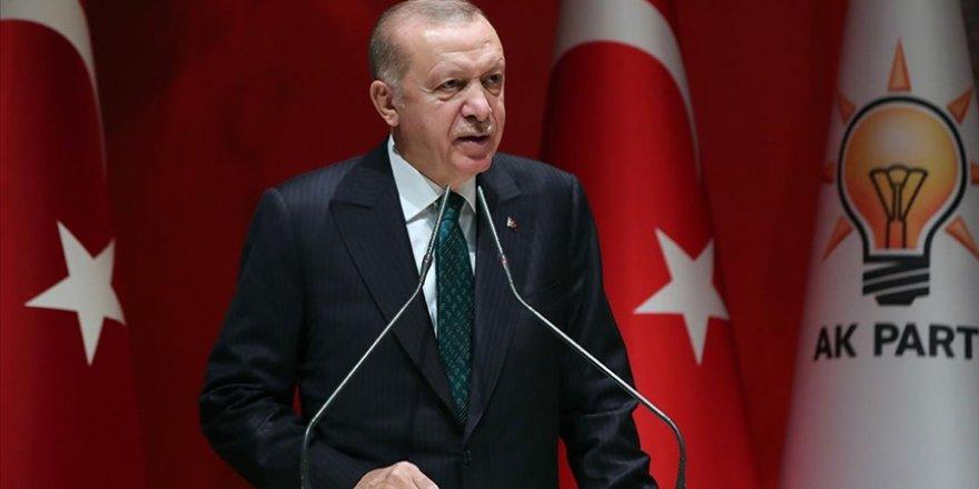Erdoğan son dakika 'Ramazan' açıklaması!