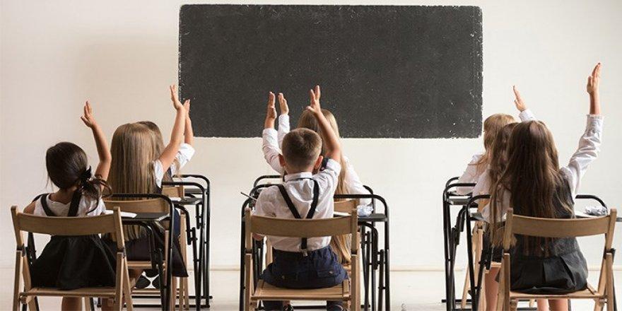 Eğitim Puanları Sıralamasında 50 Ülke Arasında 34. Olduk!