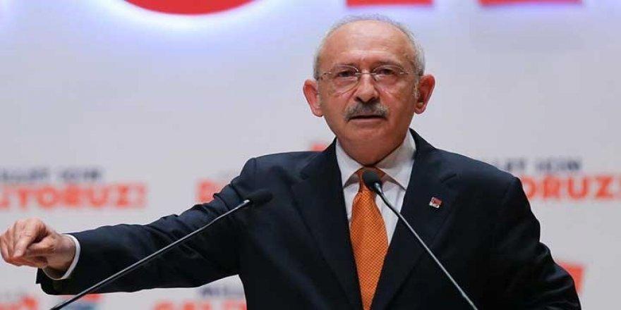 Kılıçdaroğlu: Bilim Kurulu'muz rehinedir, işlerini yapamaz durumdalar