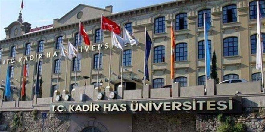 Kadir Has Üniversitesi Öğretim Elemanı Alım İlanı
