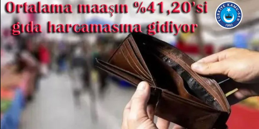 MART 2021 ASGARİ GEÇİM SONUÇLARI AÇIKLANDI