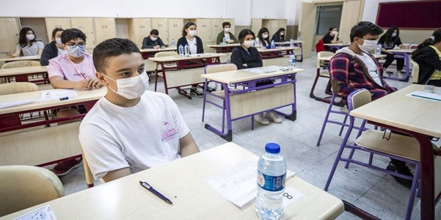 Sınav sağlıktan daha mı önemli?