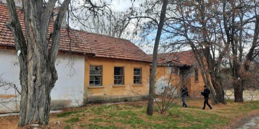 Hasanoğlan Köy Enstitüsü tarihi dokusuna uygun şekilde restore edilecek