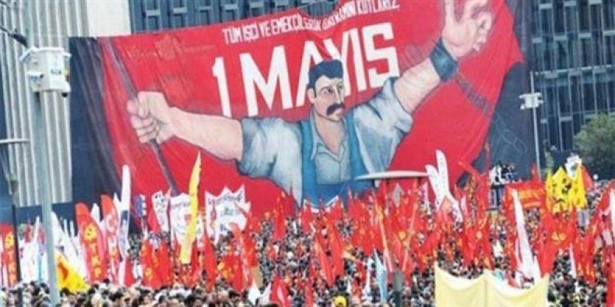 İstanbul Valiliğinden 1 Mayıs kararı