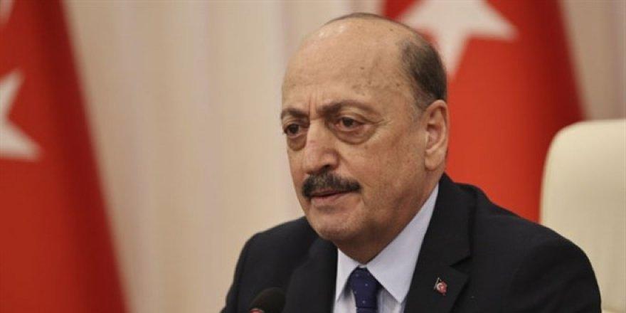 Yeni Çalışma Bakanı EYT'lileri heyecanlandırdı