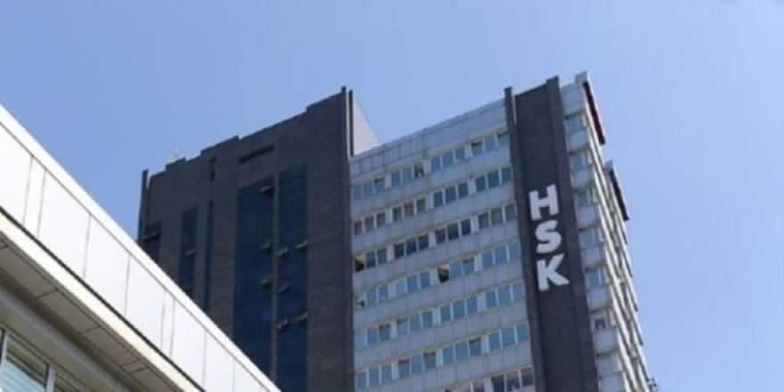 Kulislerde HSK üyeliği heyecanı - 7 üyelik için 117 başvuru!