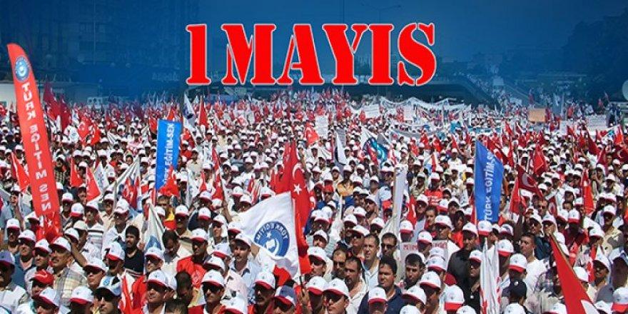 Talip Geylan'dan Hükümete 1 Mayıs Çağrısı: Ek Gösterge Müjdesi Verilmeli!