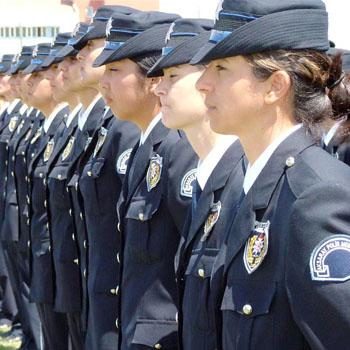 Polis Akademisi Yönetmeliğinde Değişiklik