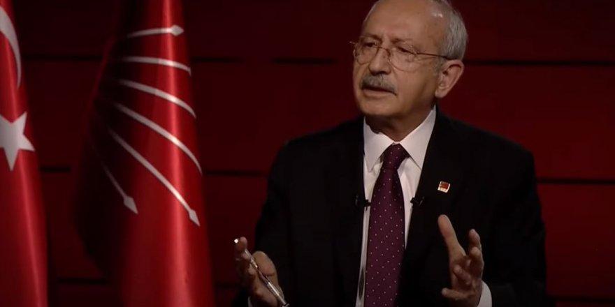 Kılıçdaroğlu: Otoriter rejimi sandıkta yolcu edeceğiz