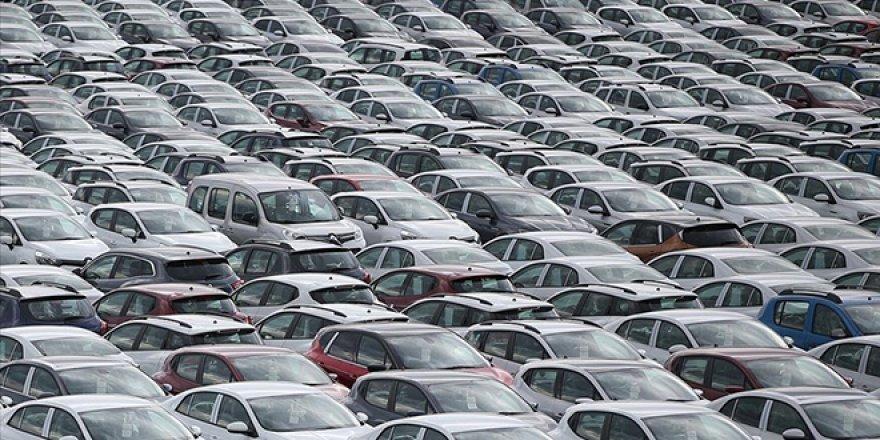 2 haftada 1 aylık otomobil satışı bekleniyor