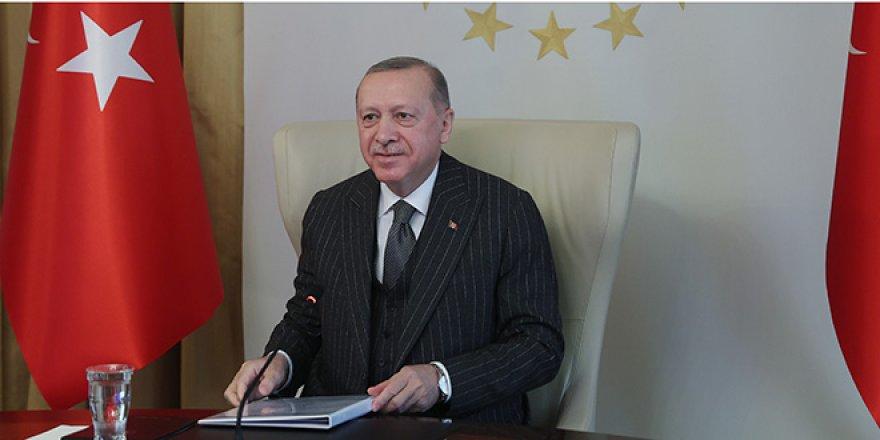 Erdoğan, Mehmet Boynukalın'ın 'pamuk' göndermesini duyunca yüzünü buruşturdu