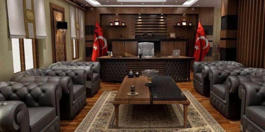 Ankara'da İlçe Milli Eğitim Müdürü Ataması