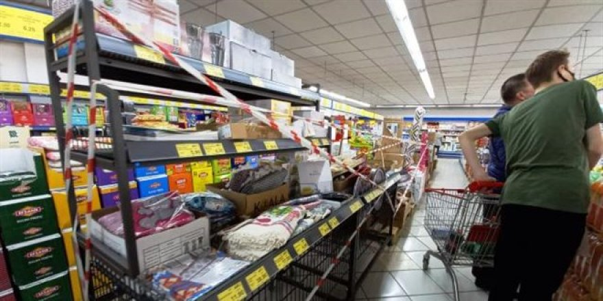 Marketlerde yeni dönem başladı: Artık bu ürünler satılamıyor