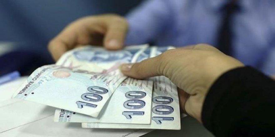 Çalışanlara çift ücret ödeniyor! En az 329 lira...