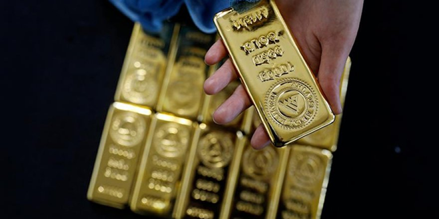 Altın yükselişini sürdürüyor: Gramı 490 TL
