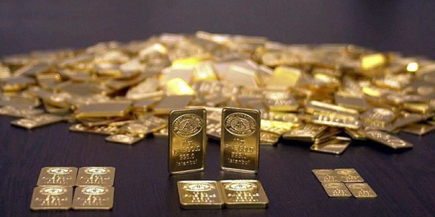 Altının gramı 491 liraya yükseldi