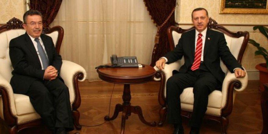 YÖK eski başkanından gündem yaratacak itiraf! Erdoğan kendisinden hangi talepte bulundu