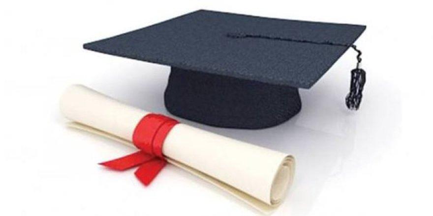 Milletvekilinden çakma üniversite diploması