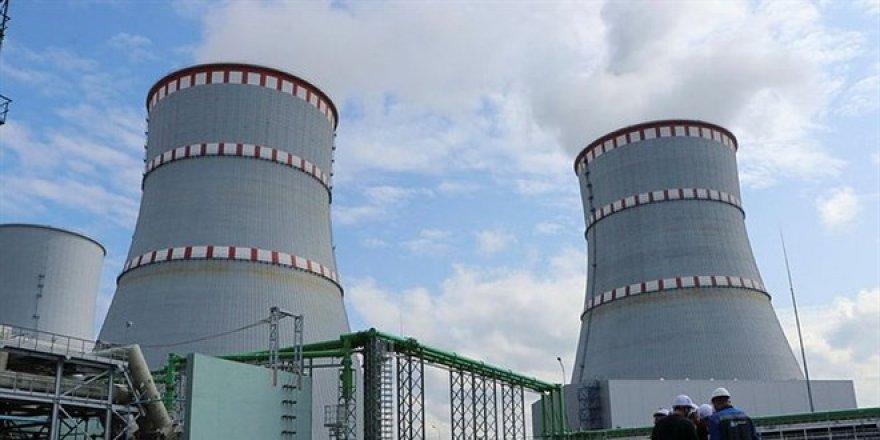 Milli Nükleer Reaktör için düğmeye basıldı