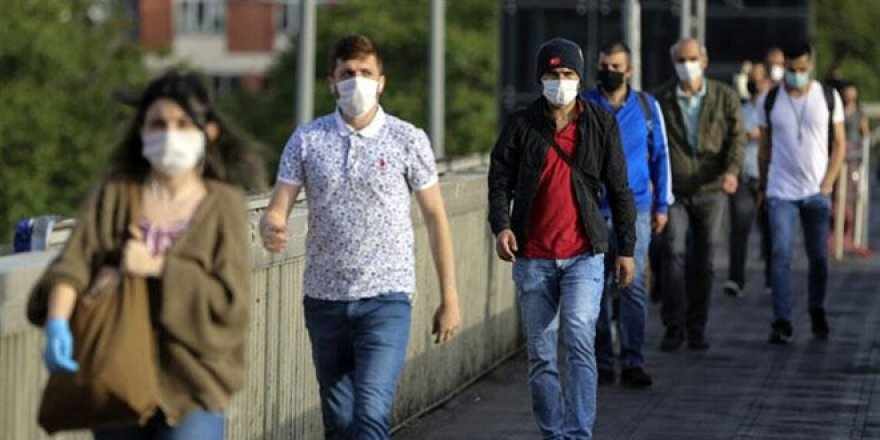 Maske zorunluluğu kalktı mı? Açık havada maske takılacak mı?