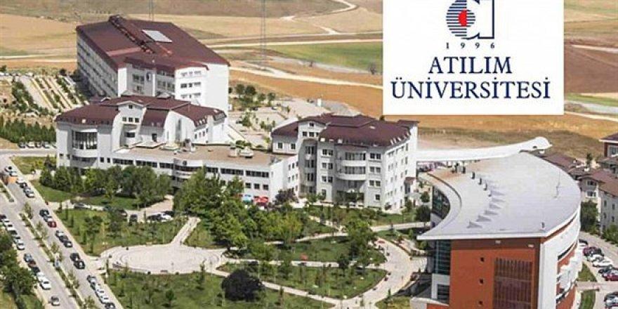 Atılım Üniversitesi Öğretim Elemanı Alım İlanı