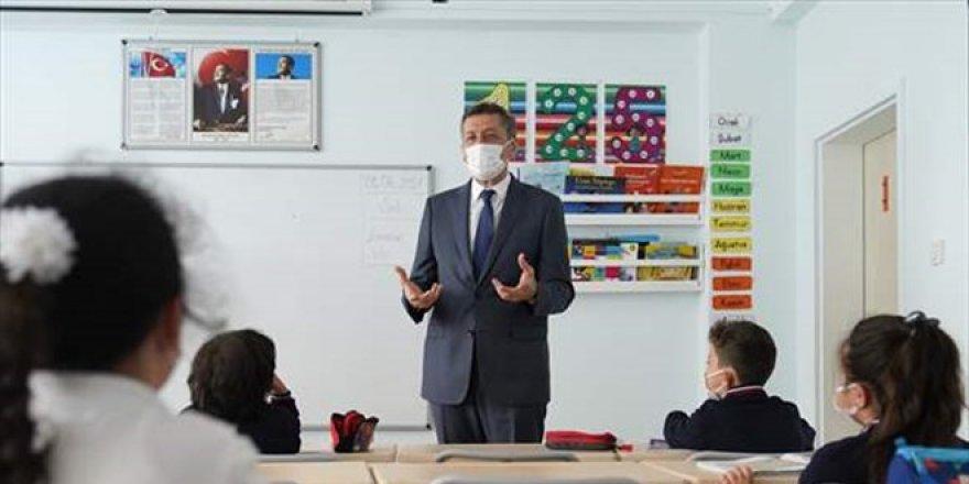 Bakan Selçuk: Okulları açmak için sağlam gerekçelerimiz var