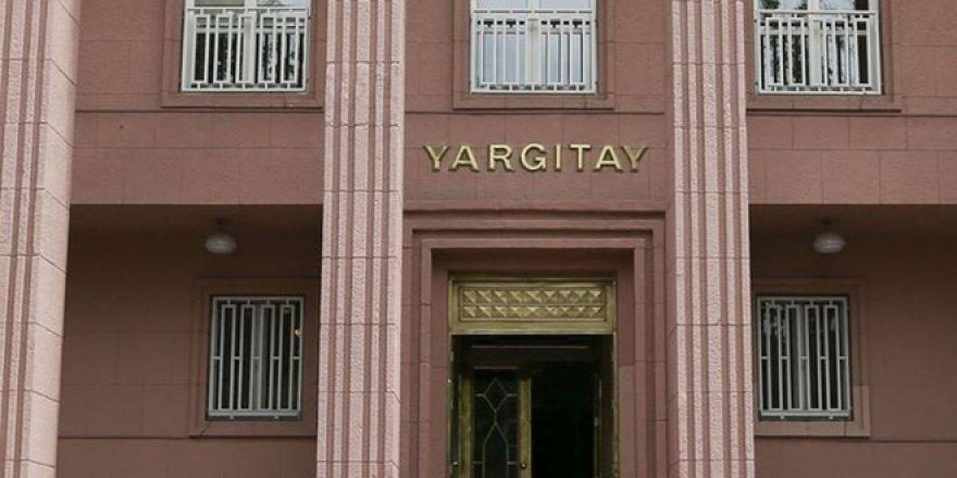 Yargıtay'dan HDP'nin kapatılması için yeni dava