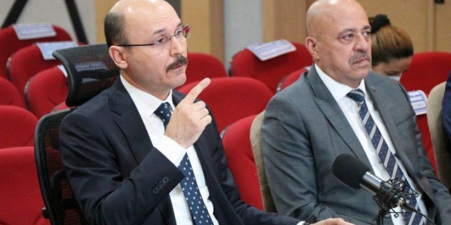 Talip Geylan'dan İLKSAN Seçimleri, Toplu Sözleşme ve Yönetici Atama Açıklaması!