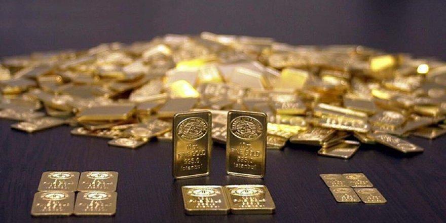 Altının düşüşü sürüyor! Gramı 500 TL sınırına geriledi