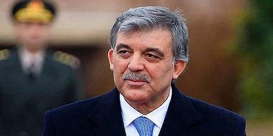 Abdullah Gül'ün danışmanı zehir zemberek sözlerle istifa etti: Bardağı taşıran son damla oldu...