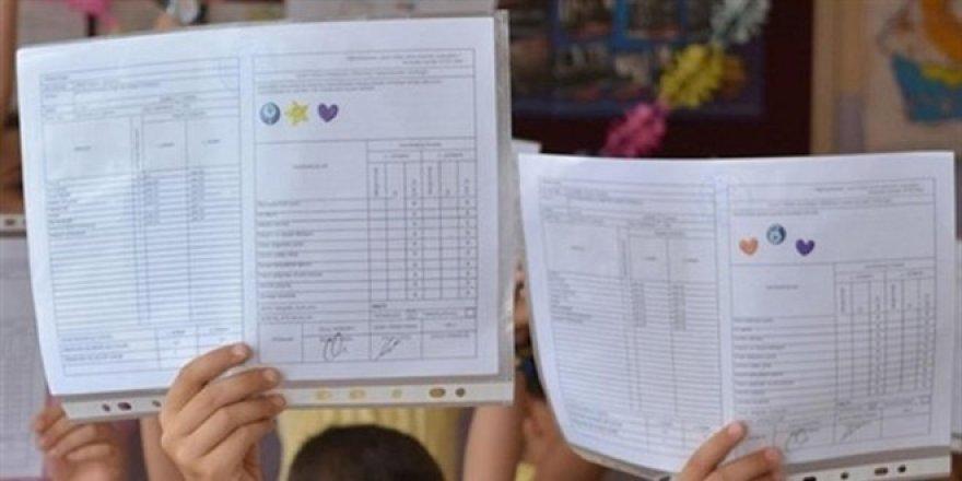 Okullarda karnelerin ardından telafi eğitimi başlayacak