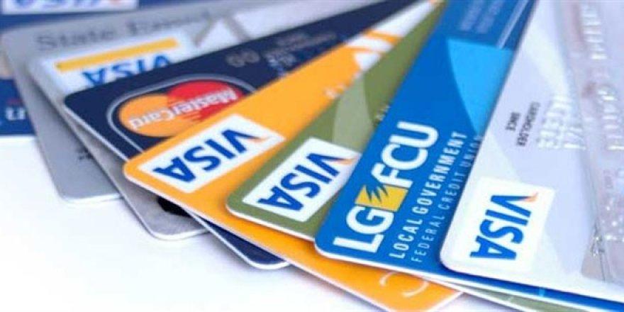 Kredi kartı aidat ücretlerine de zam geldi