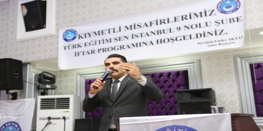 """İstanbul'da Bazı Müdürlerden Öğretmenlere """"Oy Fotoğrafı Baskısı"""""""