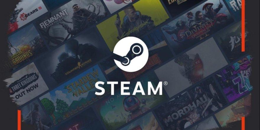 Steam Cüzdan Kodu Satışı