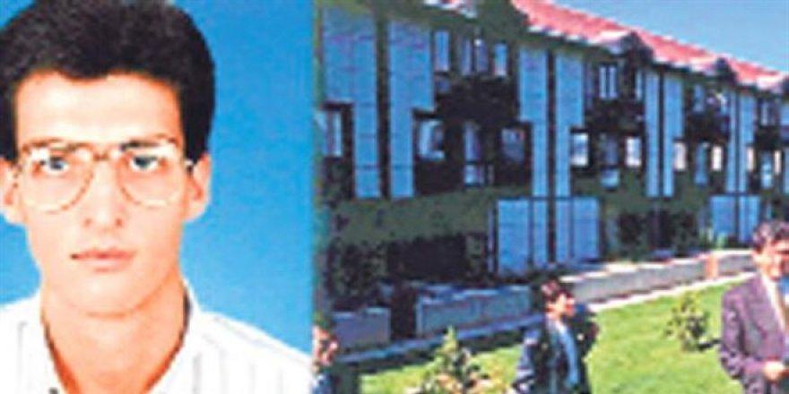 Aydınlatılamayan 'TBMM lojmanı cinayeti' zaman aşımına uğradı