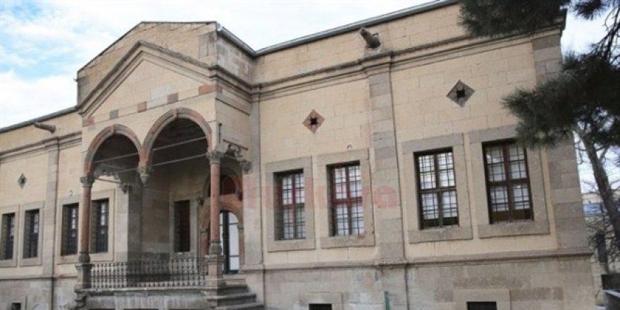 Kapadokya Üniversitesi Öğretim Üyesi Alım İlanı