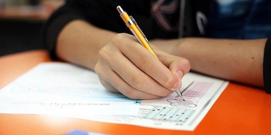 LGS'de öğrencilerin yüzde 35'i sınavla girilen liseleri tercih etti