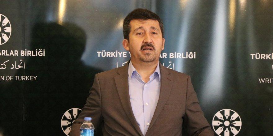 Prof. Dr. Musa Kazım Arıcan Yeniden TYB Genel Başkanlığı'na Seçildi