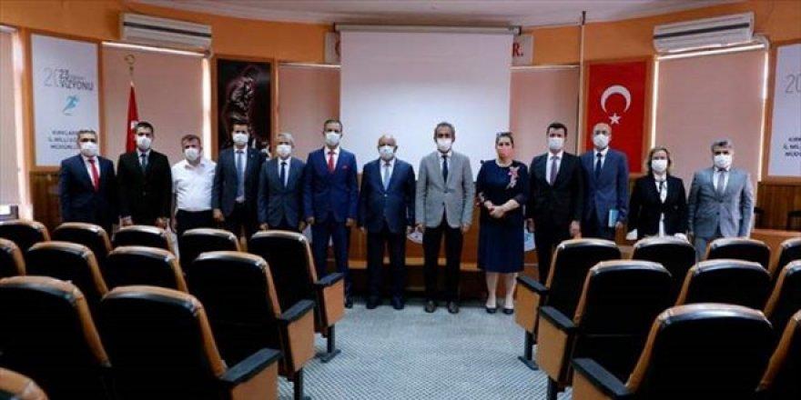 Milli Eğitim Bakanlığı Kırklareli Organize Sanayi Bölgesi'ne meslek lisesi kuracak